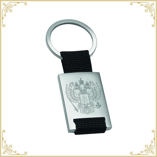 Schlüsselanhänger mit Wappen
